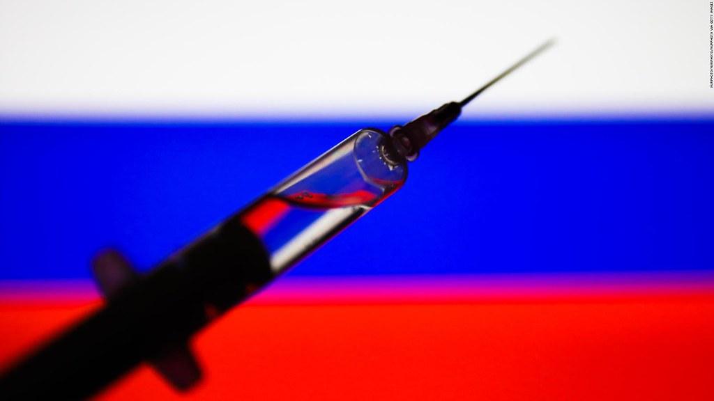 Las dudas sobre la vacuna rusa contra el Coronavirus