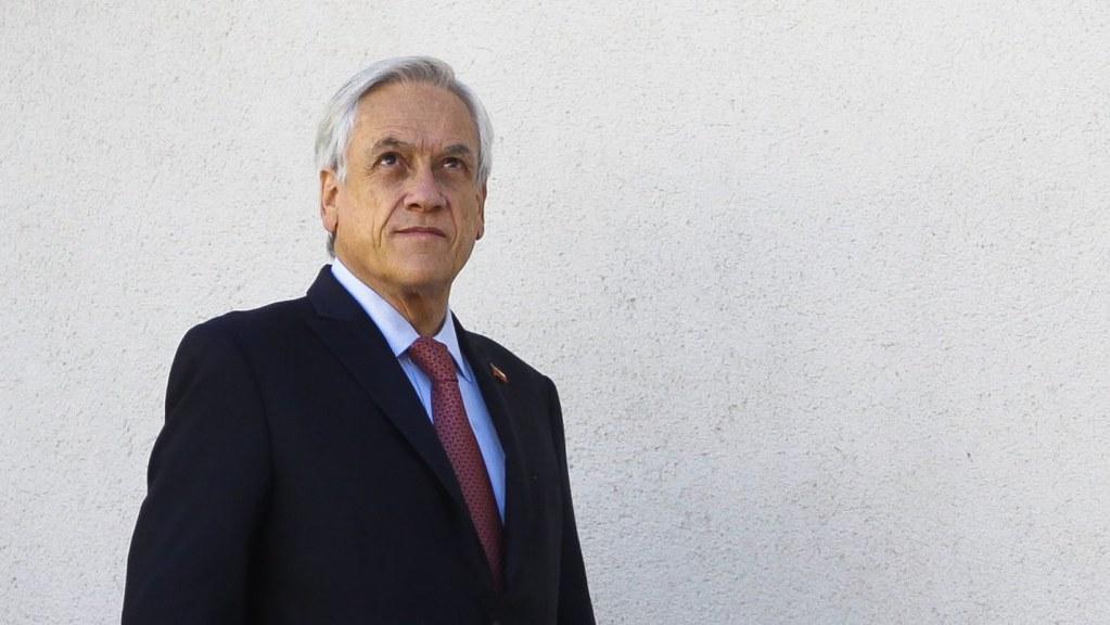Presidente Piñera aseguró que gobierno ha escuchado a los expertos durante la pandemia