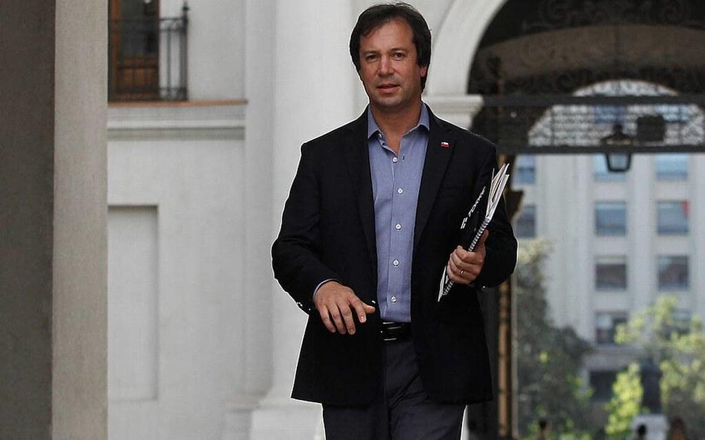Lucas Palacios y los efectos económicos del retiro de los fondos AFP