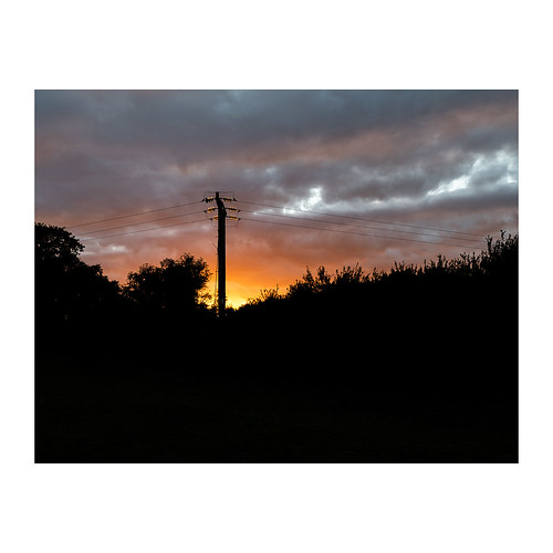 lines tamron d750 nikon sunset clouds shadows imanoot angles topographics poles ordinary telegraph sky documentary banal mundane johnpettigrew light