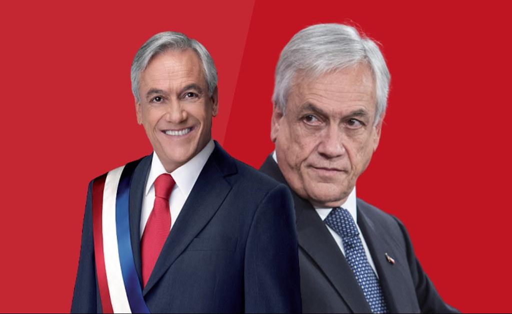 Piñera y el corralito
