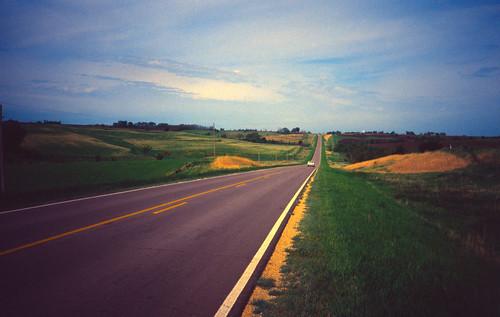 Iowa Highway (3)