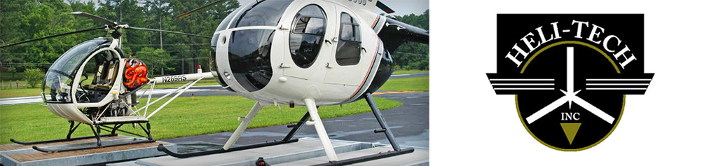 HELI-TECH, INC. job details and career information