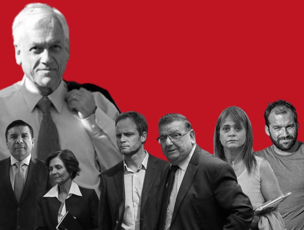 La política no sabe de pandemias: Cuando el poder no respeta sus propias leyes