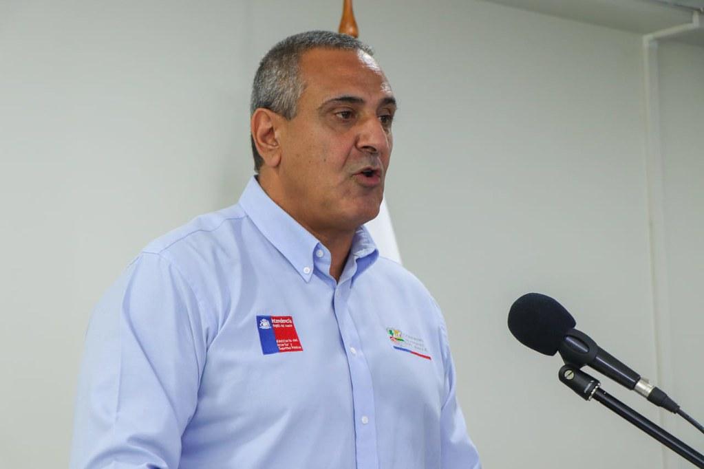Pablo Milad: El intendente que renunció en medio de la pandemia para llegar a la ANFP