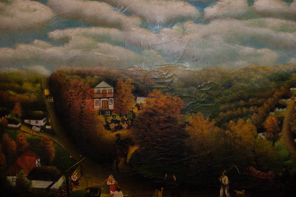 Тульчинський краєзнавчий музей