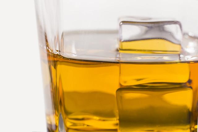Old Parr Blended Scotch Whisky