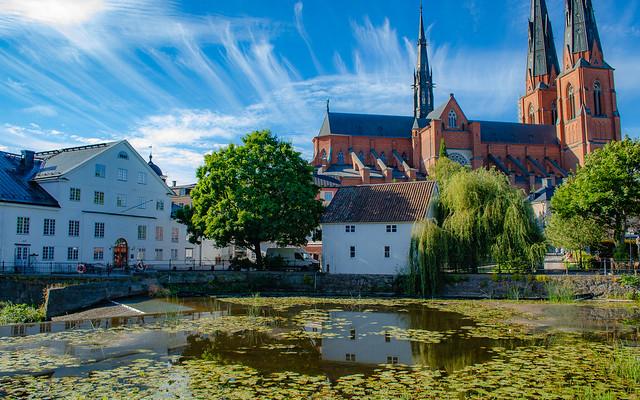 Uppsala (in explore)