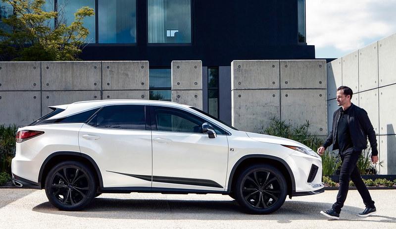 2021-Lexus-RX-Black-Line-5