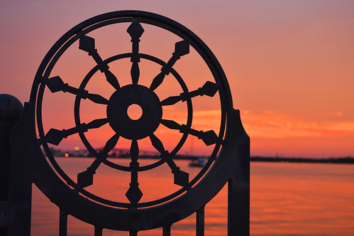 sunset wheel june la louisiana lakecharles 2019