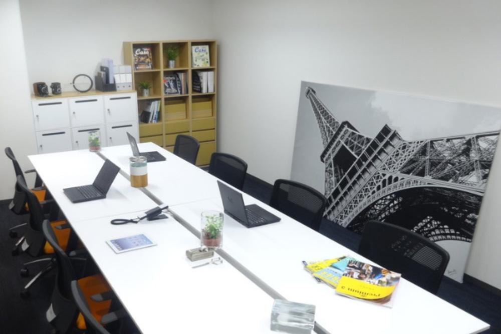 クロスオフィス新宿画像3