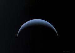 Crescent Neptune