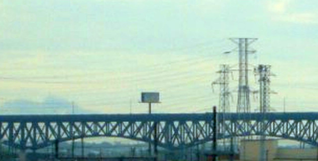Industrial Skyway