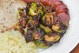 Pastrami Bacon Brussels Sprouts | by joshbousel