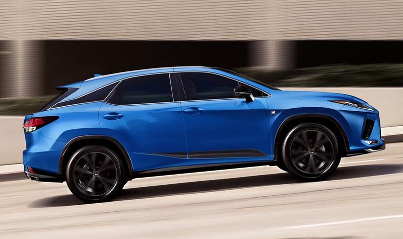 2021-Lexus-RX-Black-Line-2