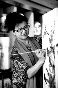Qing Shengzhao Jingdezhen