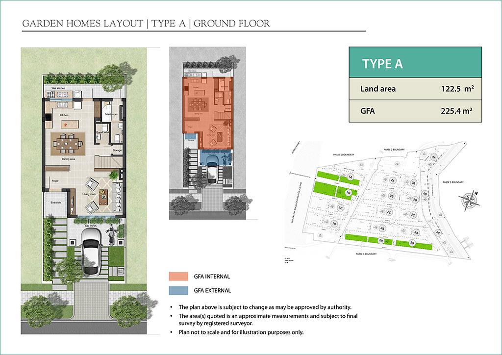 Bán Biệt thự nhà phố Nine South Nhà Bè | Nhận ký gửi BĐS 8