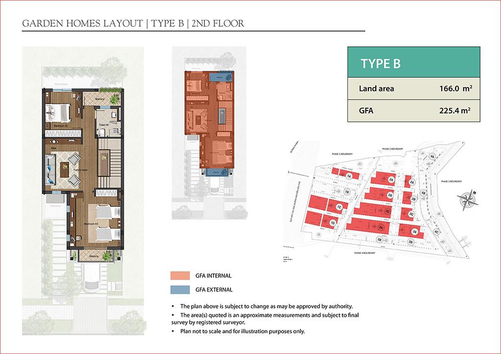 Bán Biệt thự nhà phố Nine South Nhà Bè | Nhận ký gửi BĐS 13