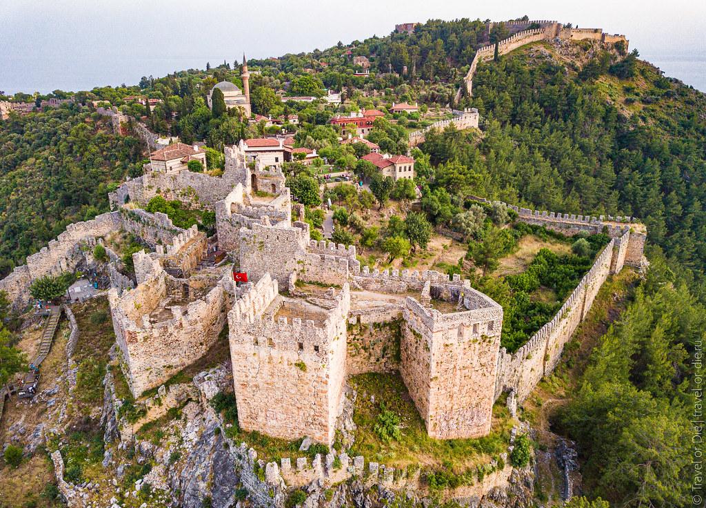 Alanya-Castle-Turkey-mavic-0144