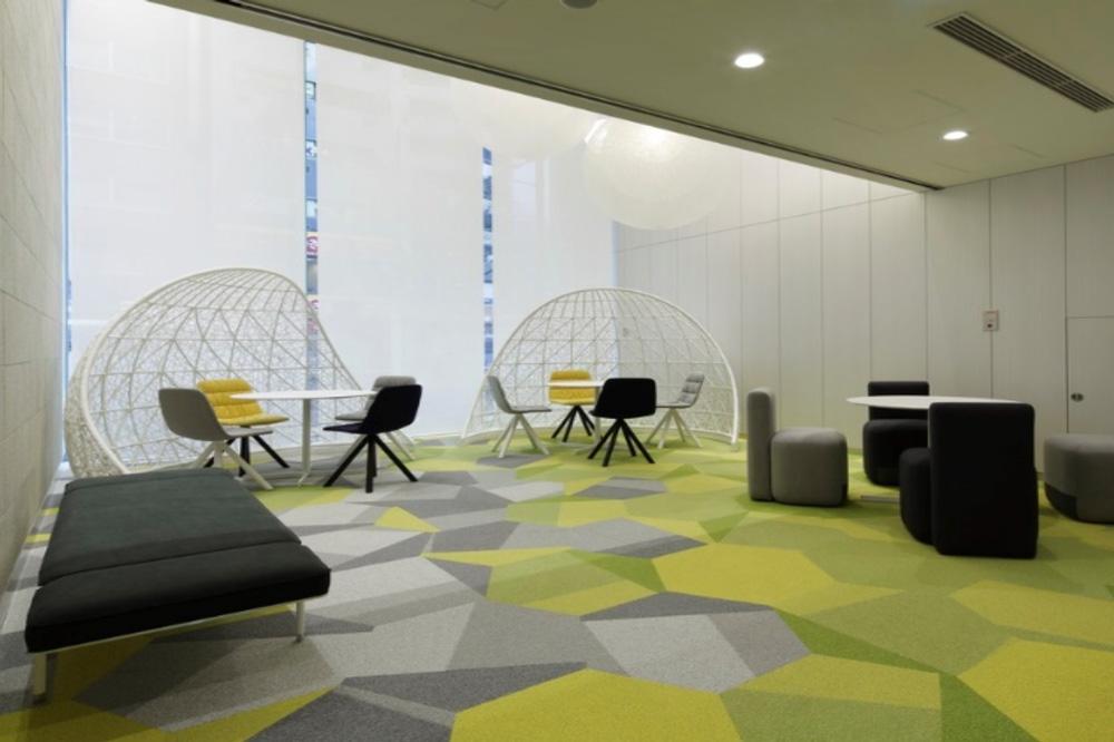 クロスオフィス新宿画像2