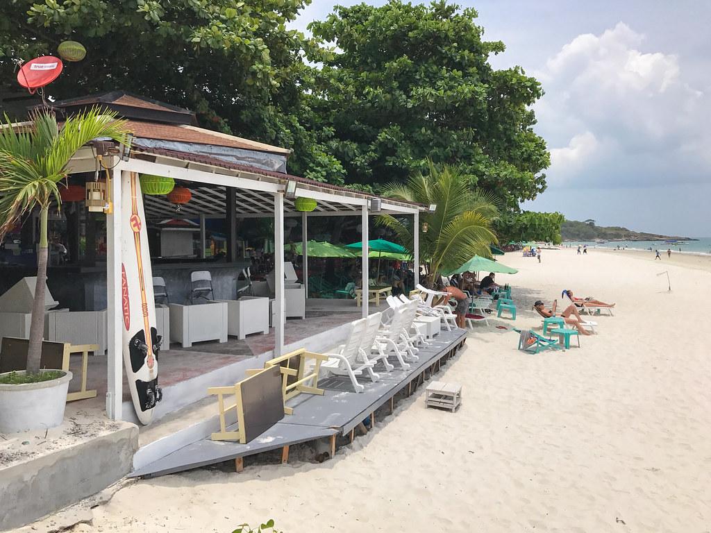 Ao Phai beach