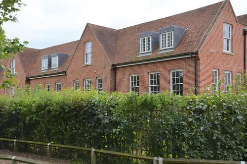 Priory Court
