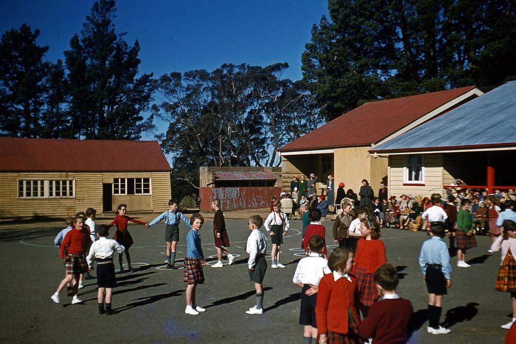 Blackheath Public School
