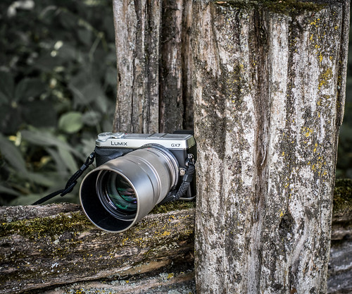 Panasonic Lumix DMC-GX7 (2013) | by maoby