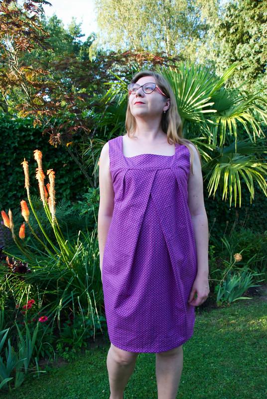 The Garden dress01