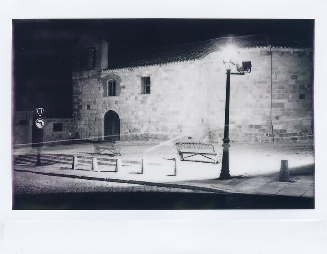 Instax Night 2 - Belair X 6-12