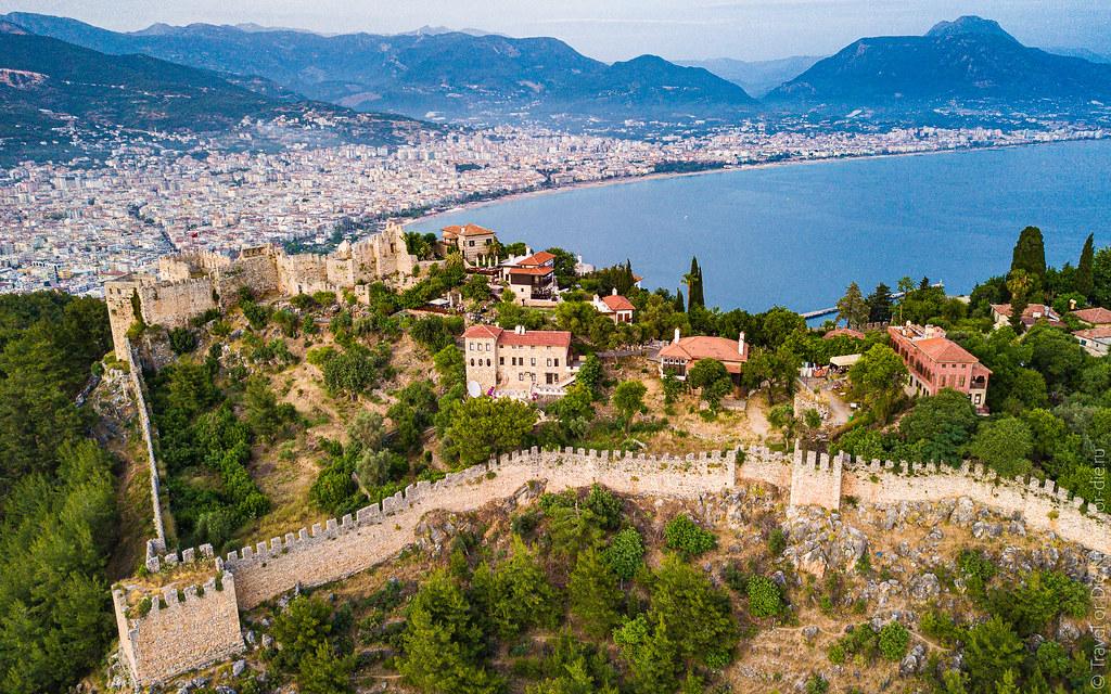 Alanya-Castle-Turkey-mavic-0153