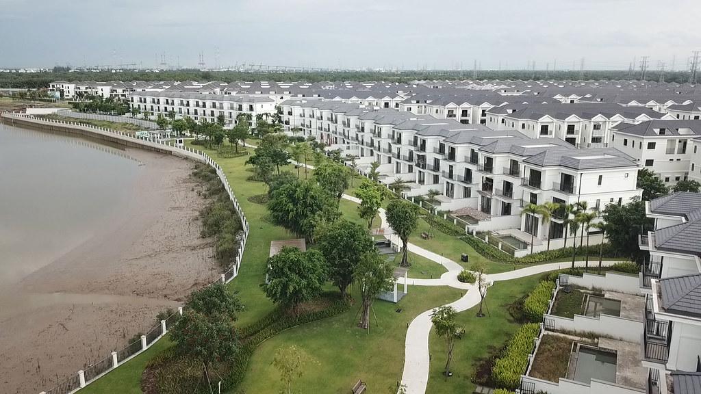Bán Biệt thự nhà phố Nine South Nhà Bè | Nhận ký gửi BĐS 1