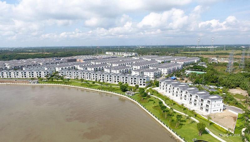 Bán Biệt thự nhà phố Nine South Nhà Bè | Nhận ký gửi BĐS 2
