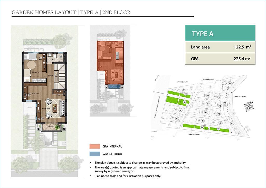 Bán Biệt thự nhà phố Nine South Nhà Bè | Nhận ký gửi BĐS 10