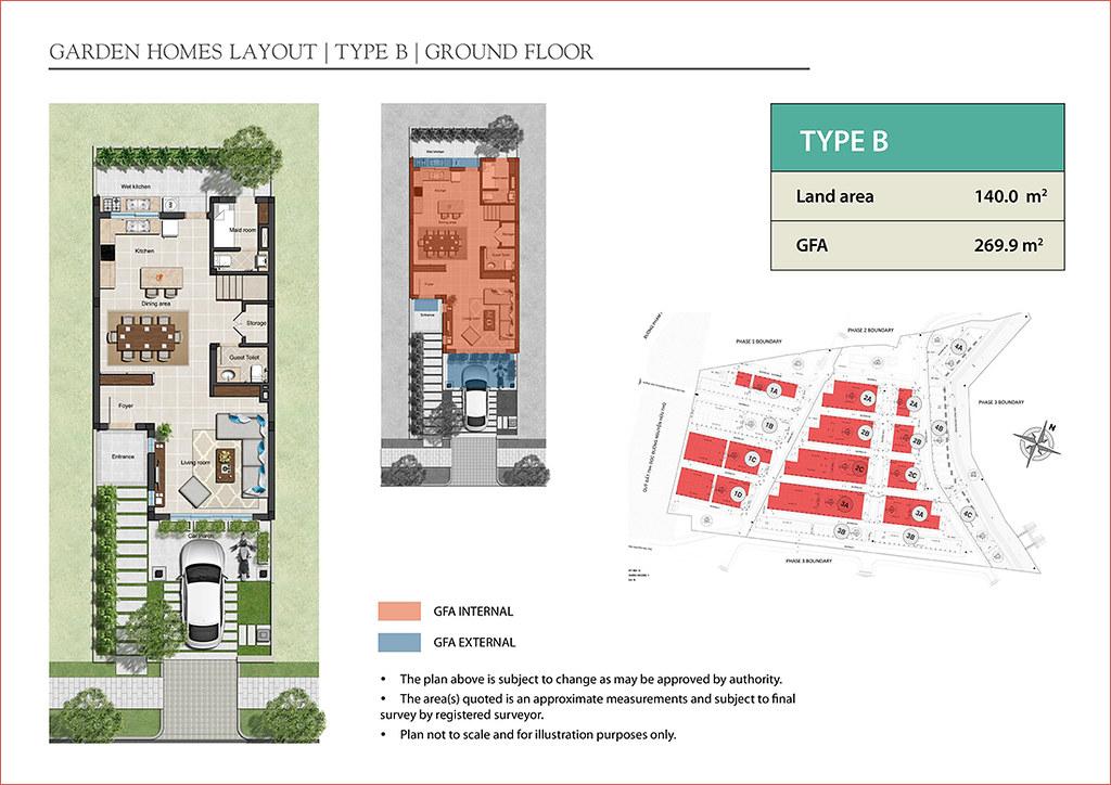 Bán Biệt thự nhà phố Nine South Nhà Bè | Nhận ký gửi BĐS 11