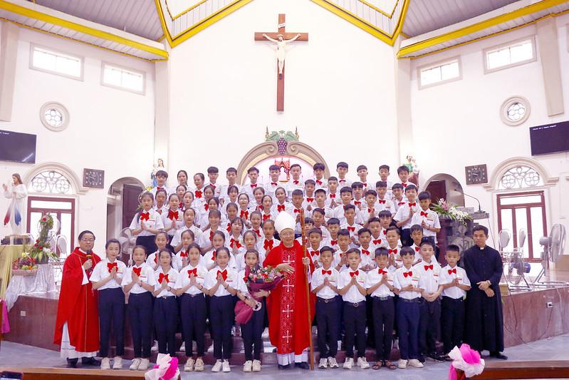 Giáo xứ Kẻ Mui