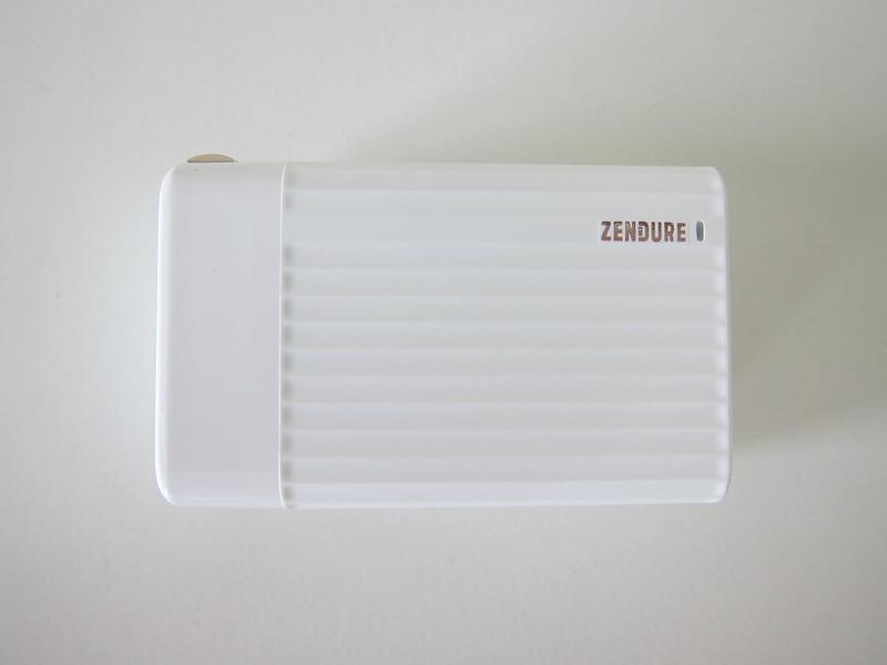 Zendure SuperPort S2 - Side