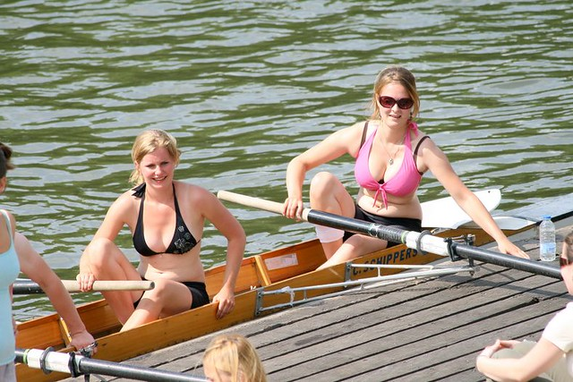 Some more rowing pics, hope you like them
