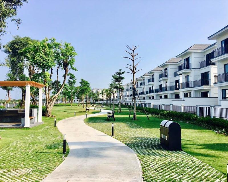 Bán Biệt thự nhà phố Nine South Nhà Bè | Nhận ký gửi BĐS 4