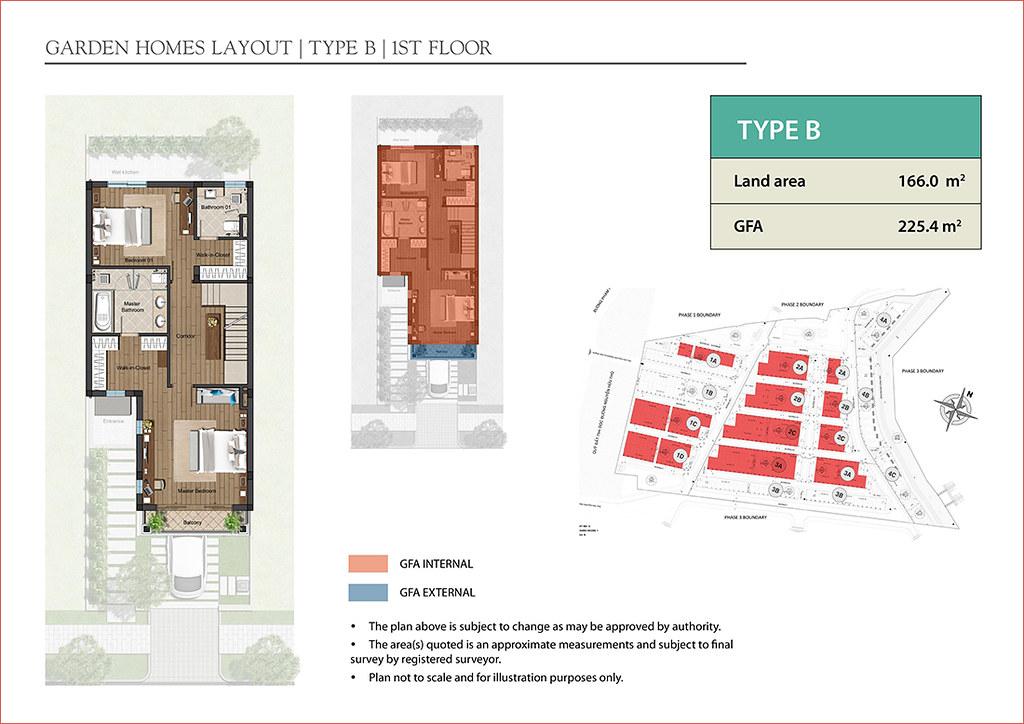 Bán Biệt thự nhà phố Nine South Nhà Bè | Nhận ký gửi BĐS 12