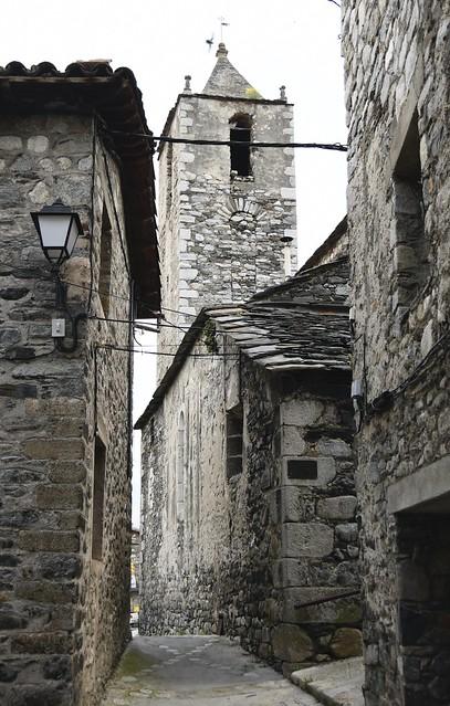 Setcases, Ripollès, Girona.