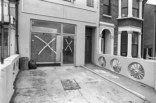 High St, Harlesden, Brent, 1988 88-3c-51-positive_2400