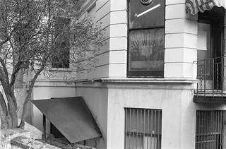 Walterton Rd, Elgin Ave, Maida Hill, Westminster, 1988 88-3a-16-positive_2400