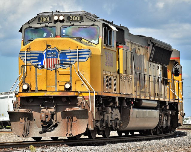 UP-3801
