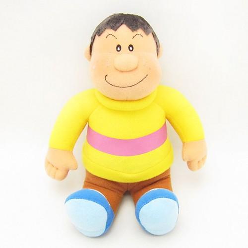 我是胖虎我是孩子王~Perfect World Tokyo 推出多款《哆啦A夢》胖虎「I'm GIAN」主題商品