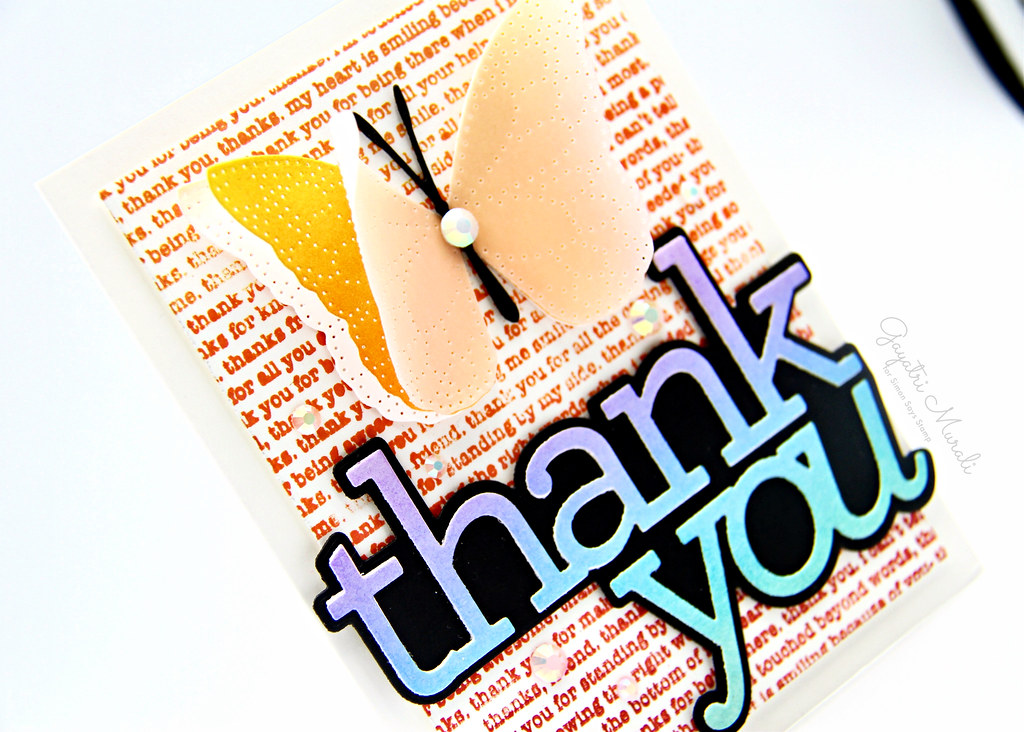 Thank you card closeup2