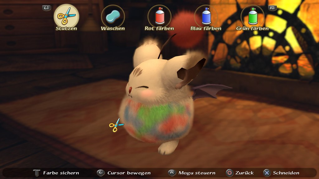 50274590926 c0dc62b554 b - Final Fantasy Crystal Chronicles Remastered Edition – Starke Neuauflage des RPG-Klassikers
