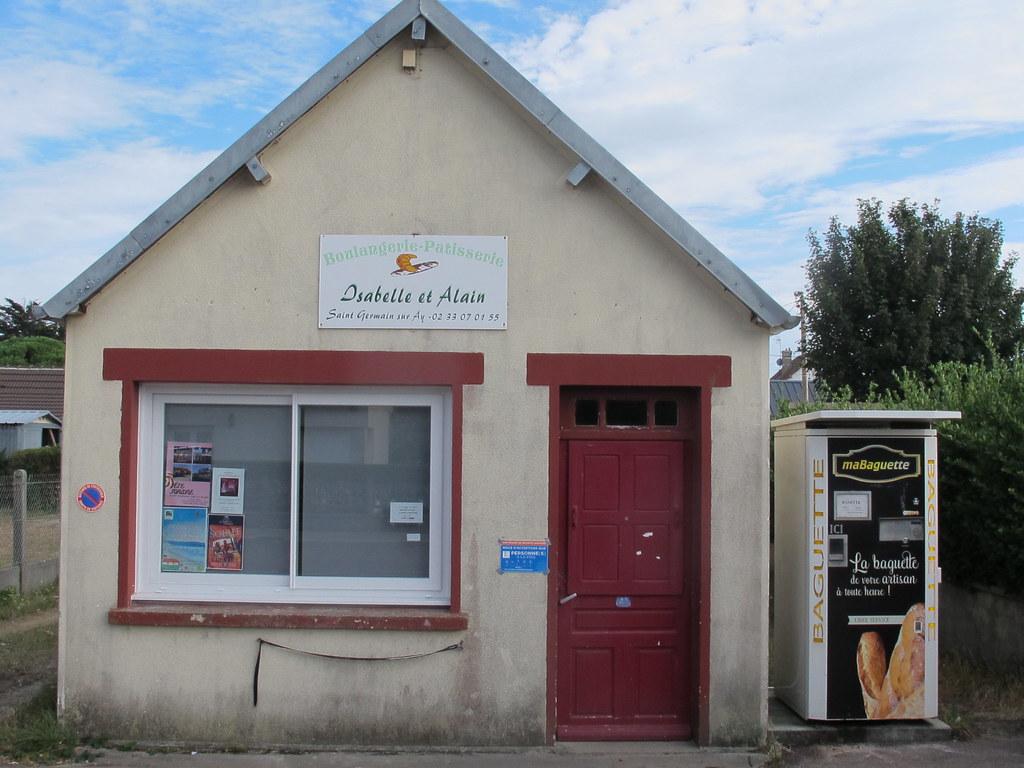 Normandie Cotentin 2020