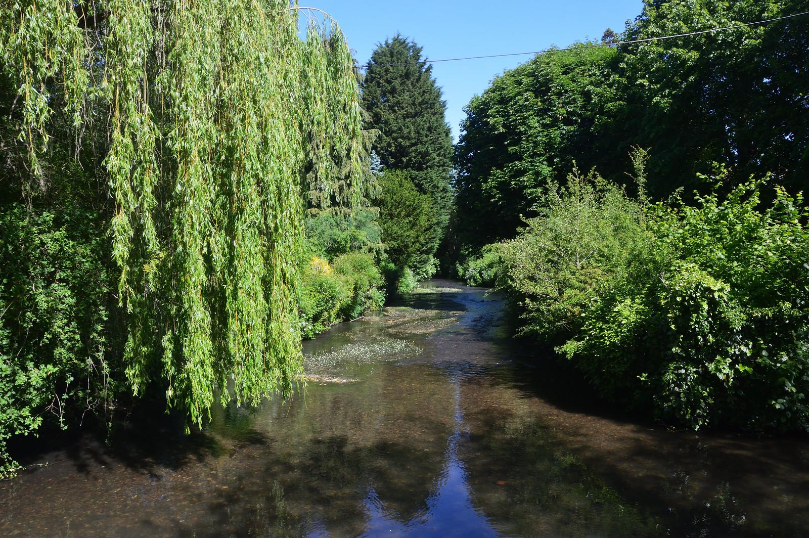 Shoreham River Darent