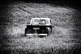 Dodge | by Mike Matney Photography